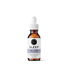 SLEEP CB1 & CB2 TERPENE BLEND 30ml