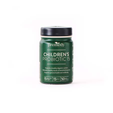 PREMEDY CHILDRENS PROBIOTIC 15 50g