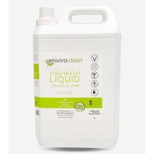 DISH WASH LIQUID LEMON & LIME 5L (BX2)