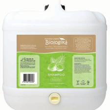 ORGANIC COCONUT SHAMPOO 15L *COMMIT TO PURCHASE*