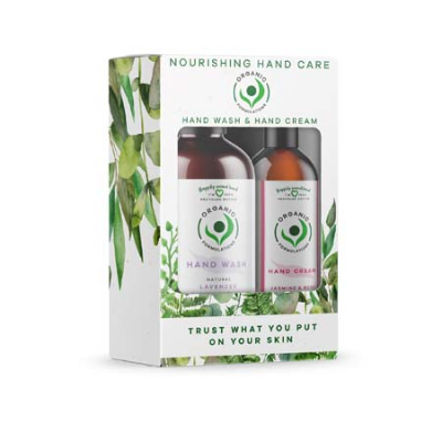 HAND CARE GIFT PACK