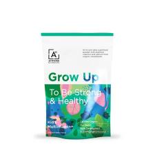 GROW UP KIDS 112g