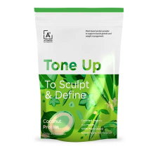 TONE UP COCONUT PROTEIN 450g EXP 11/21