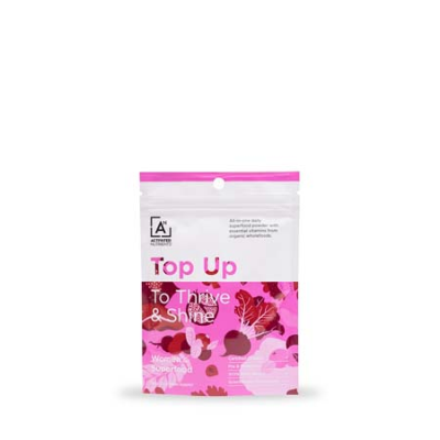 TOP UP FOR WOMEN 56g