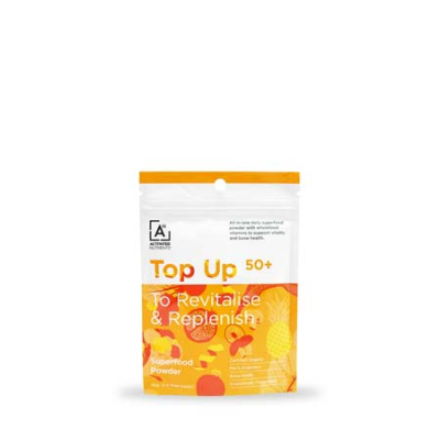 TOP UP 50+ 56g