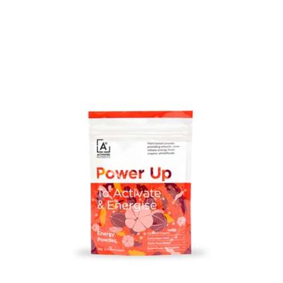 POWER UP ENERGY POWDER 56g