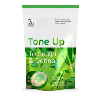 TONE UP COCONUT PROTEIN 450g