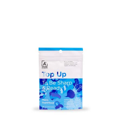 TOP UP FOR MEN 56g