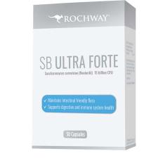 SB ULTRA FORTE 750 30caps