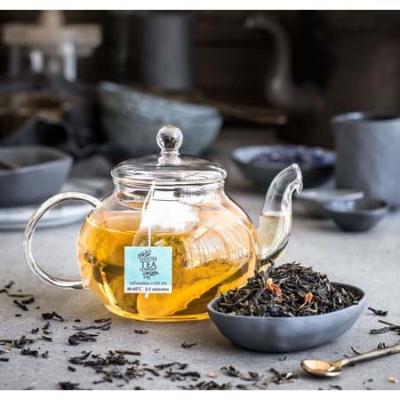JASMINE LOOSE LEAF TEA 100g (BX8)