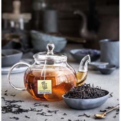 ORANGE PEKEO LOOSE LEAF TEA 100g (BX8)