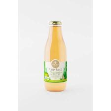 ALOE JUICE DIGESTION WITH GREEN TEA GLASS 1L