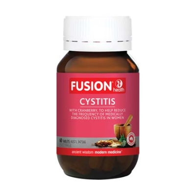 CYSTITIS 60Tabs Cranberry fruit