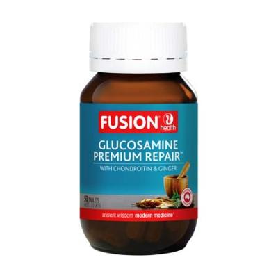 GLUCOSAMINE PREMIUM REPAIR 50Caps Glucosamine