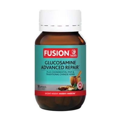 GLUCOSAMINE ADVANCED REPAIR 50Caps Glucosamine