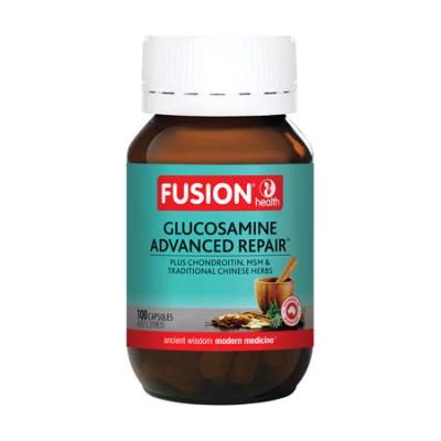 GLUCOSAMINE ADVANCED REPAIR 100Caps Glucosamine