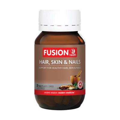 HAIR SKIN & NAILS 30Tabs Phytofol® root