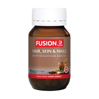HAIR SKIN & NAILS 60Tabs Phytofol® root