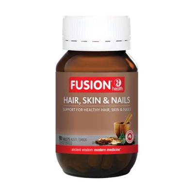 HAIR SKIN & NAILS 90Tabs Phytofol® root