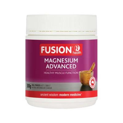 MAGNESIUM ADVANCED POWDER WATERMELON 300g