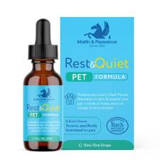 REST & QUIET PET DROPS 15ml