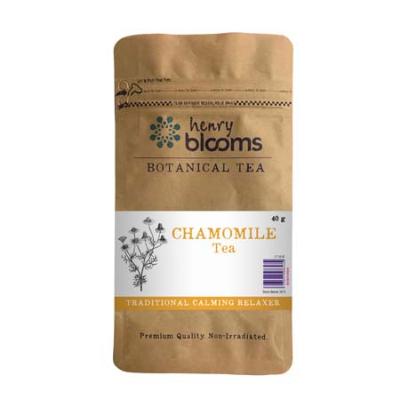 CHAMOMILE TEA 50g Chamomile