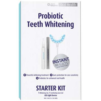 PROBIOTIC TEETH WHITENING STARTER KIT
