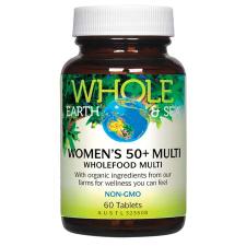 WOMENS 50+ MULTI 60Tabs