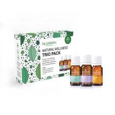 NATURAL WELLNESS TRIO PACK