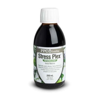 STRESS-PLEX 200ml