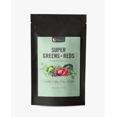 SUPER GREENS & REDS 1Kg