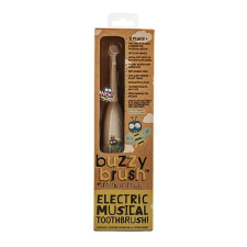 BUZZY BRUSH MUSICAL ELECTRIC TOOTHBRUSH (BX8)