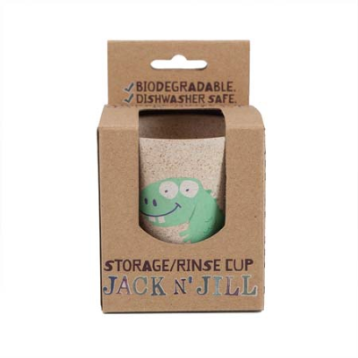 DINO RINSE CUP (BX8)