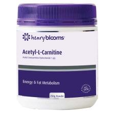 ACETYL-L-CARNITINE 250g