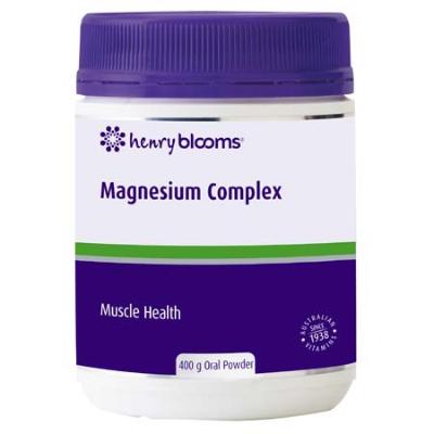 MAGNESIUM COMPLEX 400g